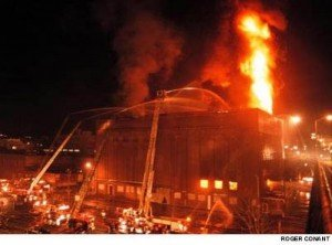 "TWO FIRES – TEN YEARS LATER ""Remembering Worcester and Keokuk"""