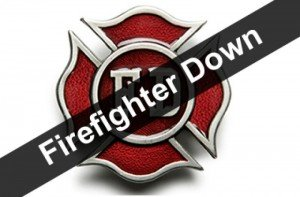 FIREFIGHTER CRITICAL IN NEAR DROWNING INCIDENT WHILE DOING TRAINING – ONTARIO, CANADA