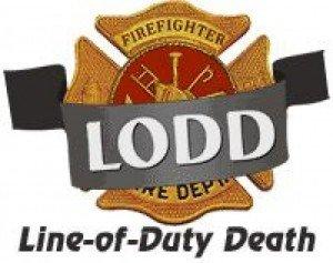 OHIO FIRE LIEUTENANT DIES IN THE LINE OF DUTY-IN QUARTERS