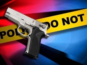 Man shoots at firefighters in Milford, DE