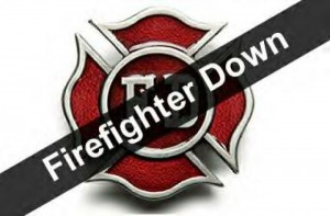 Firefighter Injured While Responding At Manufacturing Plant