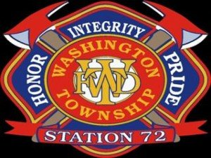 Washington Twp. Fire Department (OH) Fire & EMS Academy curriculum