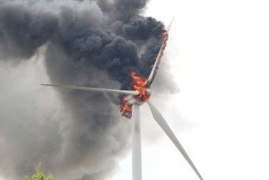Gear Oil Failures in Wind-Generators