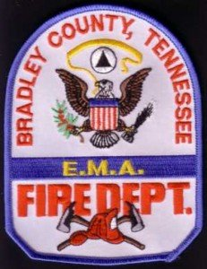 TENN. FIRE OFFICER SERIOUSLY BURNED IN FIRE & EXPLOSION