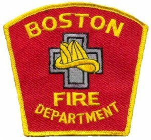"UPDATE: BOSTON FIREFIGHTER ""SHOCKED"" AERIAL LADDER INCIDENT"