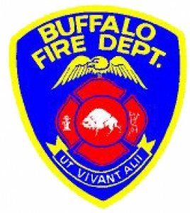 Mayday Floor Collapse At Buffalo Fire