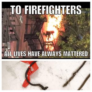 FIREGROUND RADIO AUDIO, VIDEO & INTERVIEW WITH FDNY FIRE RESCUE VICTIM