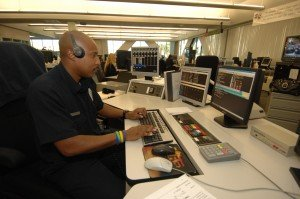 THE FIRE DISPATCHERS LODD COMMAND & CONTROL