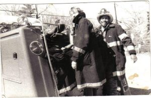 """THE PASSING OF A FIRE CHIEF """"One Of The Good Guys"""" (Florida)"""