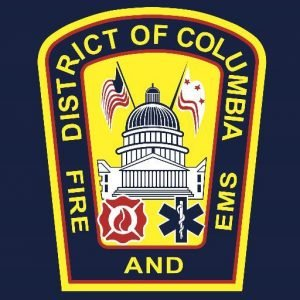 Delayed PD Response to DC Firefighters