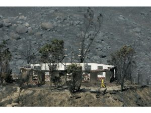 10 YEARS LATER: HOW THE ESPERANZA FIRE KILLED 5 FIREFIGHTERS