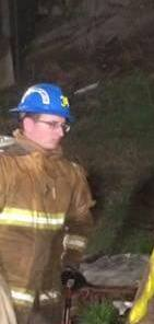 UPDATE: FIRE CAPTAIN CHARGED, Jr FIREFIGHTER NAMED IN PA FIRE STATION SHOOTING/HOMICIDE