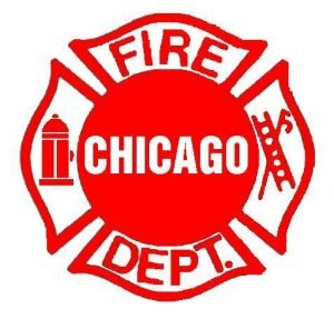 CHICAGO FIREFIGHTERS GET SICK FOLLOWING DWELLING FIRE