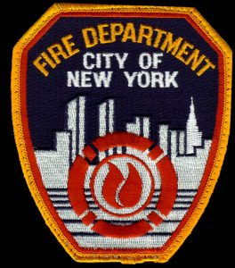 FDNY FIREFIGHTER BUSTED SELLING DRUGS IN FRONT OF QUARTERS