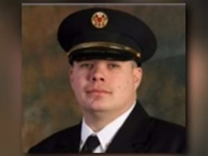 35 Year Old FIREFIGHTER SUCCUMBS TO OCCUPATIONAL CANCER