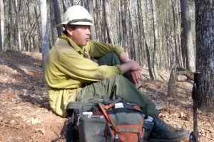 FIREFIGHTER CRITICAL-OREGON FIREFIGHTER INJURED AT ALABAMA WILDLAND FIRE