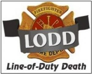 NY FIRE CHIEF DIES IN THE LINE OF DUTY-MEDICAL