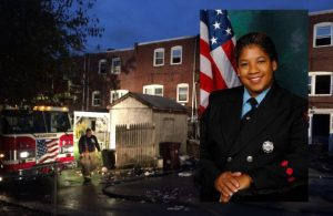 3rd WILMINGTON, DELAWARE FIREFIGHTER DIES IN THE LINE OF DUTY