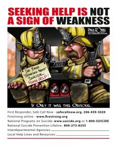A MUST POST IN EVERY FIREHOUSE – FROM PAUL COMBS