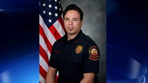 BELOVED GEORGIA FIREFIGHTER SUCCUMBS TO CANCER – IN STATE WHERE CANCER PRESUMPTION WAS VETOED