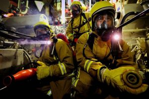 Standard Operating Procedures: The First Step to a Safer Fireground