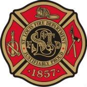 ST LOUIS FIREFIGHTER STRUCK ON INTERSTATE 55
