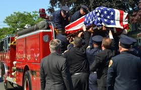 SPECIAL REPORT: IN-DEPTH MEDIA COVERAGE ON FIREFIGHTER FATALITIES