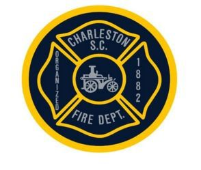 2 CHARLESTON, SC FIREFIGHTERS BURNED AT TRAINING FIRE