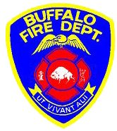 3 BUFFALO FIREFIGHTERS INJURED IN APPARATUS CRASH