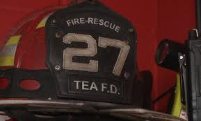 MAYDAY IN SD – TEA FD REFLECTS ON THE INCIDENT