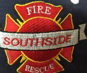 ARK FIREFIGHTER INJURED IN RESPONDING CRASH