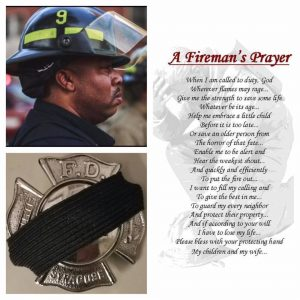 SYRACUSE (NY) FIREFIGHTER DIES IN THE LINE OF DUTY-Medical