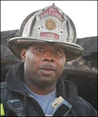 FIREFIGHTER KILLED AT A MUTUAL AID FIRE (AN LODD REPORT)