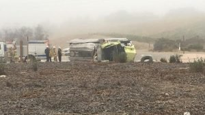 NO CHARGES IN CA LODD TANKER CRASH
