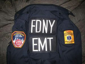 FDNY EMT KILLED IN THE LINE OF DUTY, 2nd CRITICAL AFTER AMBULANCE STOLEN