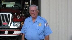 MAN CHARGED IN THE DOUBLE LODD DEATH OF 2 MISSISSIPPI FIREFIGHTERS