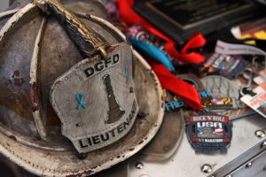Firefighters and cancer: Is a risky job even riskier?