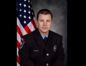 GEORGIA FIREFIGHTER, 38, DIES FOLLOWING DUTY-LODD