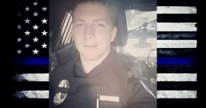 POLICE OFFICER WHO WAS ALSO A VOL FIREFIGHTER – GUNNED DOWN, LODD