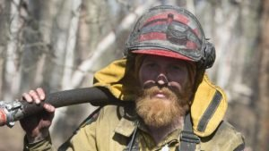 RESPIRATORY PROBLEMS AFFECT 1 IN 5 FT. MCMURRAY FIREFIGHTERS