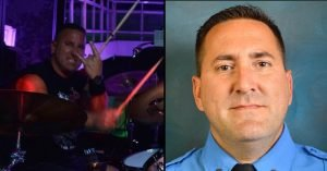 FDNY FIREFIGHTER LODD FUNERAL DETAILS