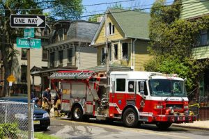 3 NJ FIREFIGHTERS INJURED AT FIRE
