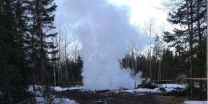 FIRST NATION RESERVES LACK PROPER FIRE PROTECTION