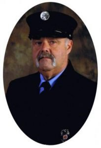 52 Year Old KENTUCKY FIREFIGHTER LODD-MEDICAL (and a lesson learned for us all)