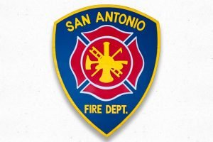 SAN ANTONIO FF LODD AT MALL FIRE