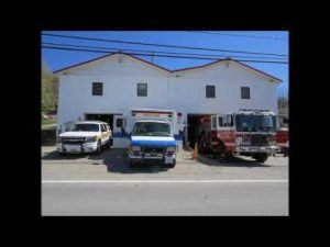 VIRGINIA LODD – FIREFIGHTER STRUCK BY BACKING FIRE APPARATUS