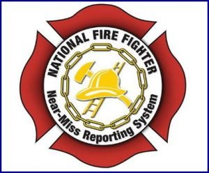 2016 FIREFIGHTER NEAR MISS ANNUAL REPORT