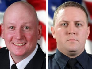 MAN GETS 20 YEARS IN THE SLAMMER IN THE DEATH OF THESE 2 OHIO FIREFIGHTERS