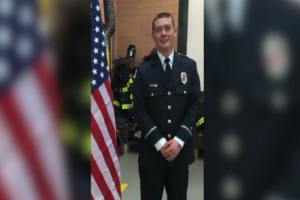 CHICAGO FIREFIGHTER FOUND DEAD IN HOUSE FIRE – SUICIDE
