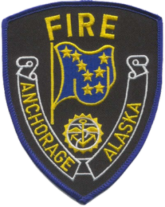 ALASKA FIREFIGHTER SEVERELY INJURED DURING TRAINING